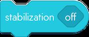 5 stabilization