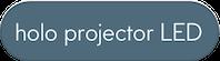5 sense holo projector leds