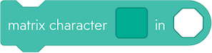 5.1 set character