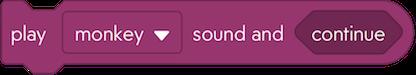 sound - play